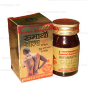 buy Baidyanath Rheumartho Gold Plus Capsules in Delhi,India