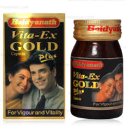 buy Baidyanath Vita-Ex Gold Plus in Delhi,India