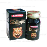 buy Baidyanath Shodhit Shilajit Capsule in Delhi,India