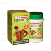 buy Baidyanath Rheumartho Tablet in Delhi,India