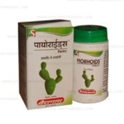 buy Baidyanath Pirrhoids Tablets in Delhi,India