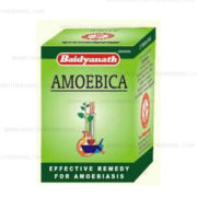 buy Baidyanath Amoebica Tablet in Delhi,India