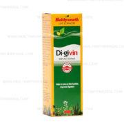 buy Baidyanath Di-givin With Aloe Extract in Delhi,India