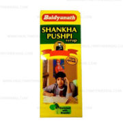 buy Baidyanath Shankha Pushpi Syrup (Brain Booster) in Delhi,India