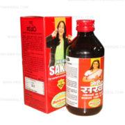 buy Baidyanath Meri (Sundari) Sakhi Syrup in Delhi,India