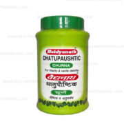 buy Baidyanath Dhatupaushtic Churna in Delhi,India