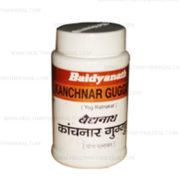 buy Baidyanath Kanchnar Guggulu in Delhi,India