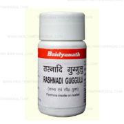 buy Baidyanath Rasnadi Guggulu in Delhi,India