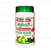 buy Baidyanath Madhumehari Granules in Delhi,India