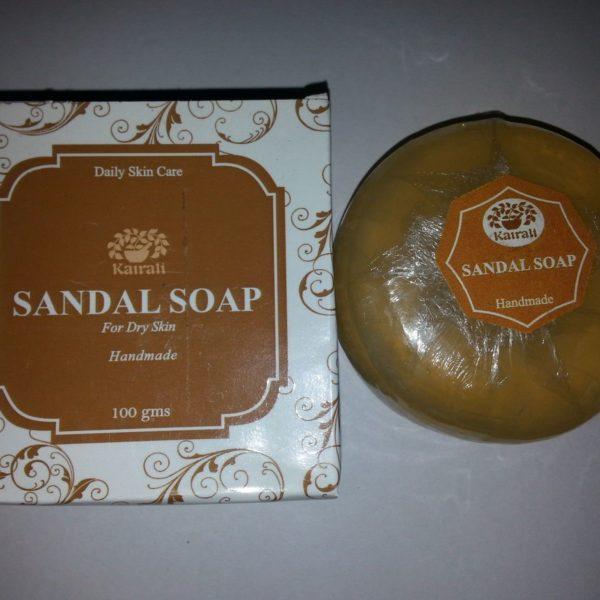 buy Sandal Soap in Delhi,India