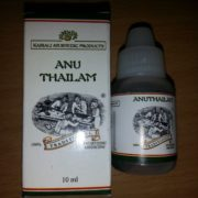 buy ANU Thailam (10 ml) in Delhi,India