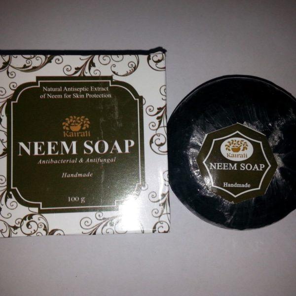buy Neem Soap in Delhi,India