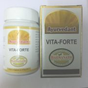 buy Ayurvredant Vita-Forte 60 Capsules in Delhi,India