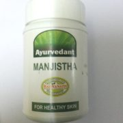 buy Ayurvedant Manjistha 60 Capsules in Delhi,India