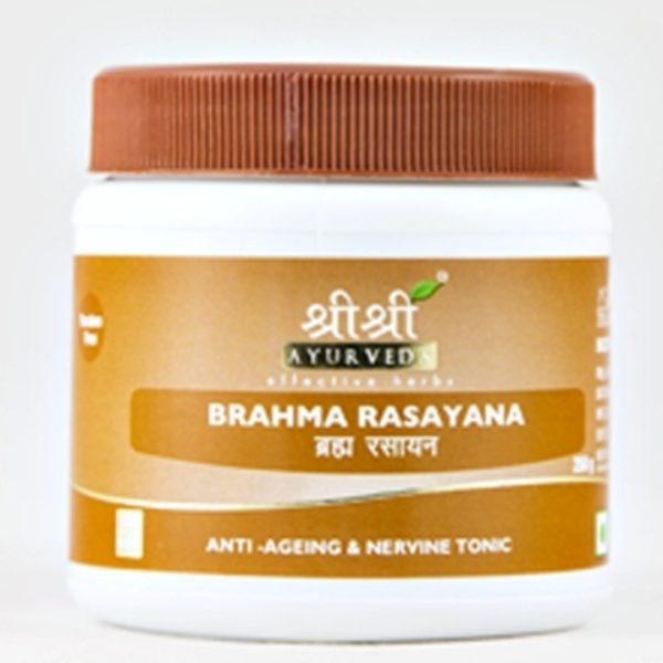 buy Sri Sri Ayurveda Brahma Rasayana 250 Gm in Delhi,India