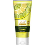 buy Sri Sri Ayurveda Cucumber Lemon Face Wash 60 ml in Delhi,India
