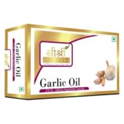 buy Sri Sri Ayurveda Garlic Oil 30 Capsules in Delhi,India
