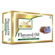 buy Sri Sri Ayurveda Flaxseed Oil 30 Capsule in Delhi,India