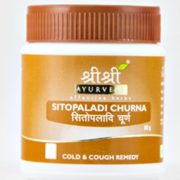 buy Sri Sri Ayurveda Sitopaladi Churna / Powder 80 Gm in Delhi,India