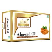 buy Sri Sri Ayurveda Almond Oil 30 Capsules in Delhi,India