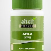 buy Sri Sri Ayurveda Amla 60 Tablets in Delhi,India