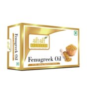 buy Sri Sri Ayurveda Fenugreek Oil 30 Capsules in Delhi,India