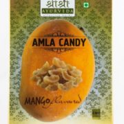 buy Sri Sri Ayurveda Amla Candy (Mango Flavor) 400 gm in Delhi,India