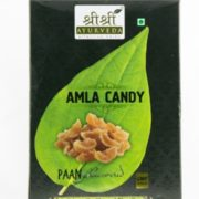 buy Sri Sri Ayurveda Amla Candy (Paan Flavor) 400 gm in Delhi,India
