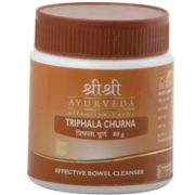 buy Sri Sri Ayurveda Triphala Churn / Powder 80 gm in Delhi,India