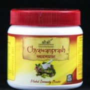 buy Sri Sri Ayurveda Chawanprash 250 gm in Delhi,India