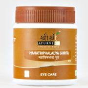 buy Sri Sri Ayurveda Maha Triphaladya Ghrita 100 ml in Delhi,India