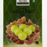 buy Sri Sri Ayurveda Amla Candy 400 gm in Delhi,India