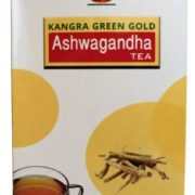 buy Kangra Green Gold Ashwagandha Tea100 Gm in Delhi,India