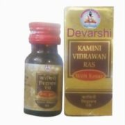 buy Devarshi Kamini Vidrawan Ras in Delhi,India