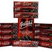 buy Golecha 24 Carat Gold Magic Henna Red Tubes (Pack of 12) in Delhi,India