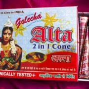 buy Golecha Alta Cones in Delhi,India