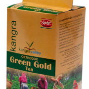 buy Kangravalley Orthodox Green Gold Tea 250 gms in Delhi,India