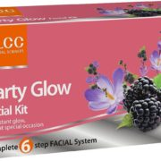buy VLCC Herbal Party Glow facial Kit in Delhi,India