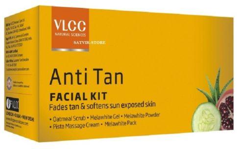 buy VLCC Herbal Anti Tan Facial Kit in Delhi,India