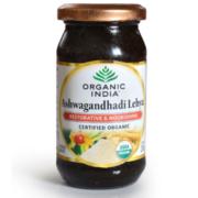 buy Organic India Ashwagandhadi Lehya 250 gms in Delhi,India
