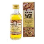 buy Roghan Badam Shirin/Sweet Almond Oil in Delhi,India