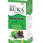 buy Multani Kuka Cough Syrup 100 ml in Delhi,India