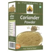 buy Coriander (Dhania) Powder in Delhi,India