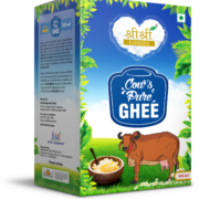 buy Cow's Pure Desi Ghee 500 ml in Delhi,India