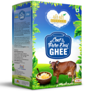 buy Cow's Pure Desi Ghee 1 kg in Delhi,India