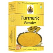 buy Turmeric (Haldi) Powder in Delhi,India