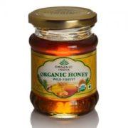 buy Organic Honey Wild Forest 250 gm in Delhi,India