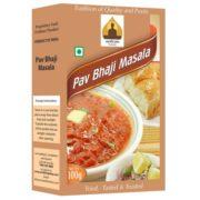 buy Pav Bhaji Masala in Delhi,India