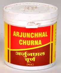 buy Arjunchhal Churna / Powder in Delhi,India