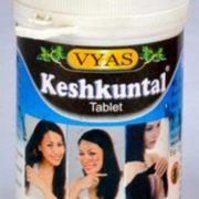buy Keshkuntal Tablets in Delhi,India